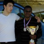 Champion de France 2010