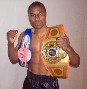 Double champion de france Professionnel 2012 2013